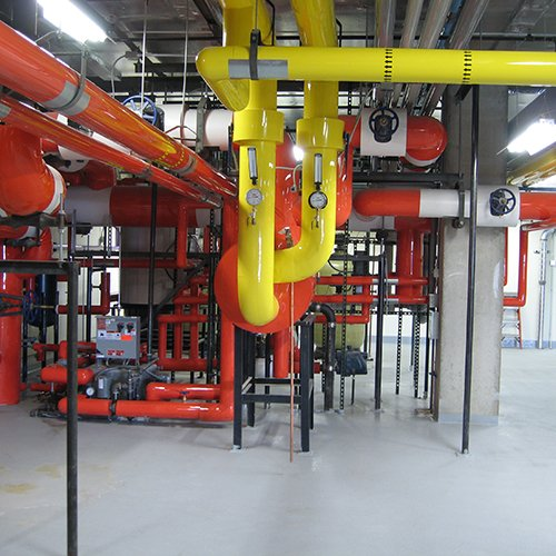 hvac and mechanical software in canada