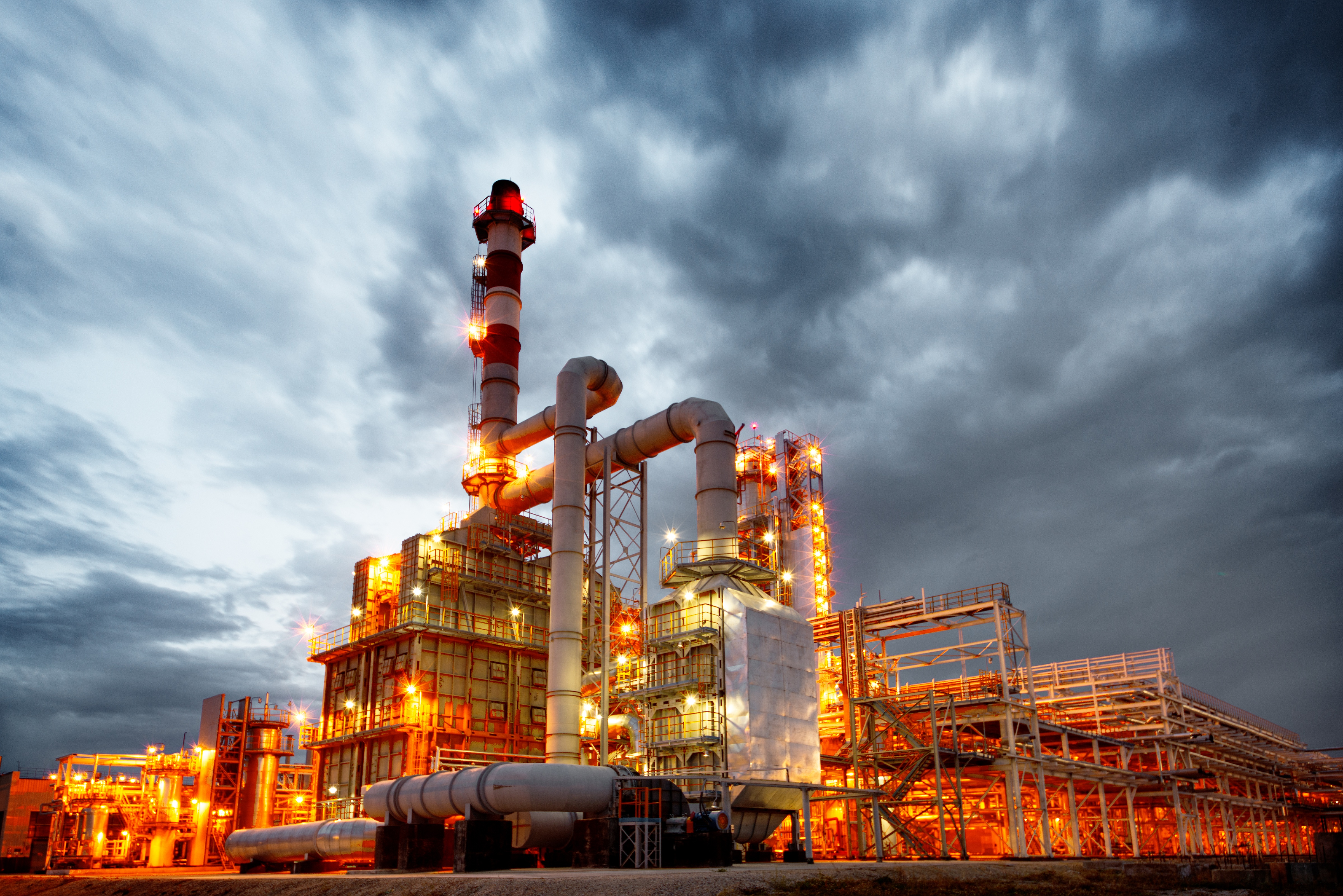 integrated oil & gas solutions in canada