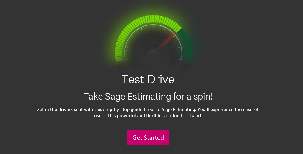 Sage Estimating Test Drive.png