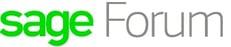 Sage Forum Logo