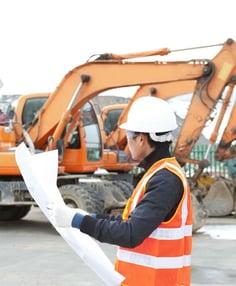 rental equipment productivity