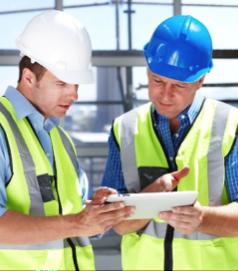 general construction contractor