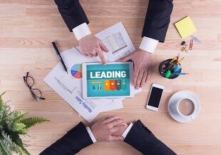 how leaders should support employees