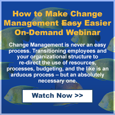 How to Make Change Management Easier
