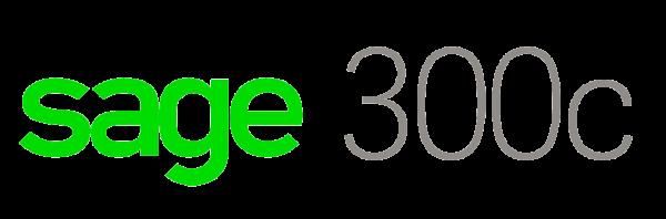 Sage300C Logo