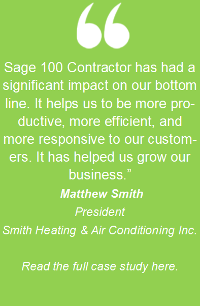 Smith Heating & Air quote 1
